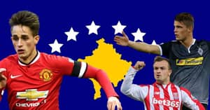 Kosovo Could Have A Very Strong First XI