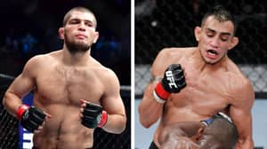 Dana White Admits He's Not Confident Of Khabib Nurmagomedov Vs Tony Ferguson Happening