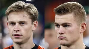 Ajax Set Asking Price For Sought-After Duo