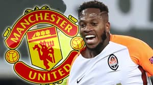 Man United Close To Making Fred A Red
