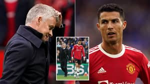 Manchester United 'Call' Manager On The Recommendation Of Cristiano Ronaldo