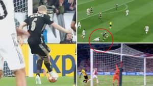 A Compilation Of Donny Van De Beek's Outstanding 2018/19 Campaign At Ajax Is Going Viral
