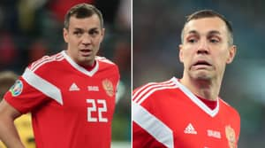 Artem Dzyuba Dropped From Russia National Team After Alleged 'Masturbation' Video Leaks Online