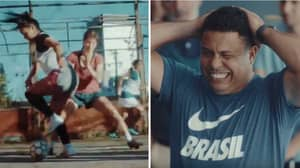 The Brazil World Cup Advert Is Everything We Need Today