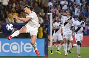 Zlatan Ibrahimović Savagely Buries Toronto After Scoring His Incredible Karate Goal