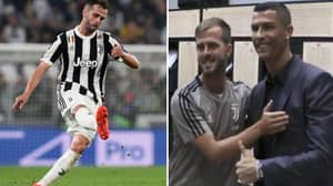 Miralem Pjanic's Comments On Cristiano Ronaldo And Free Kicks Have Prompted Reaction Aplenty