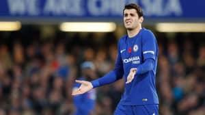 Alvaro Morata Talks About Potential Future Move Away From Chelsea