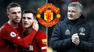 Jordan Henderson 'Wouldn't Make It Into Man United's Starting XI,' Says Red Devils Fan