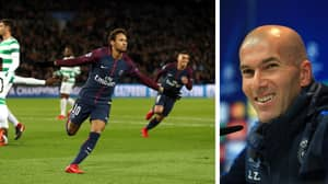 Real Madrid Identify Who To Sell To Fund Neymar Move