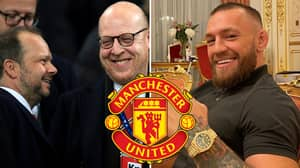 Conor McGregor Doubles Down On Man United Takeover, Hints At Investment In Another Football Club