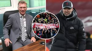 Liverpool Are On Course For A Worse Title Defence Than David Moyes' Manchester United