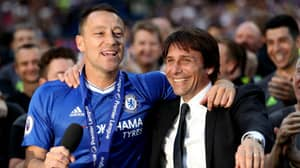 John Terry Wants To Return To Chelsea And Become Club's Manager