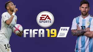 FIFA 19's Top 10 Dribblers Have Been Revealed