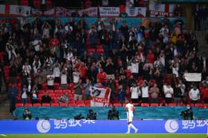 England Fans Could Be Banned If They Sing 'Disrespectful' Ten German Bombers Song At Wembley