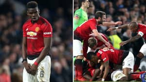 Manchester United Beat Chelsea To Go Through To FA Cup Quarter Final