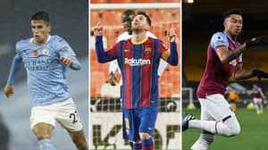 The Best Performing Players In Europe Have Been Ranked In New Study