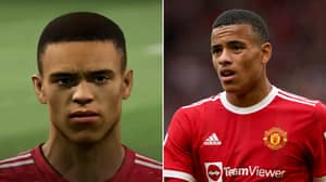 Mason Greenwood's FIFA 22 Player Rating Revealed, Man United Fans Call It A 'Crime'