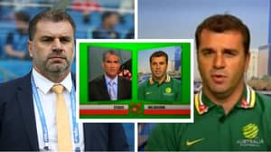 This 'Car-Crash' Interview From 2007 Has Resurfaced Following Ange Postecoglou's Appointment As Celtic Boss