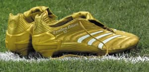 Zinedine Zidane's World Cup Adidas Predator Is Being Remade