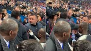 Neymar Appears To Hit Rennes Fan After PSG Lose Coupe De France Final