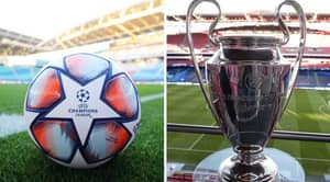 UEFA Announce The Away Goal Rule Will Be Removed From Club Competitions In 2021/2022