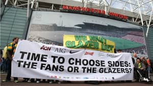 The #GlazersOut Movement Is The Number One Trend Worldwide
