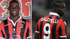 Top European Club Interested In Signing Mario Balotelli On A Free Transfer
