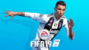 Cristiano Ronaldo Removed From FIFA 19 Social Media As EA 'Monitor' Rape Allegation