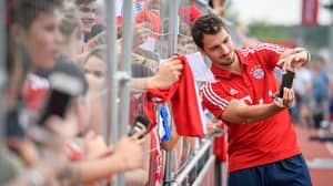 Mats Hummels Produces Brilliant Response To Fan Who Trolled Him After AC Milan Friendly