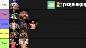 Top 10 Heavyweight Boxers Ranked From 'King' To 'Trash'