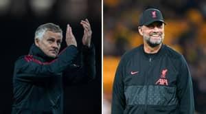 Ole Gunnar Solskjær Blames Jurgen Klopp For Manchester United's Lack Of Penalties