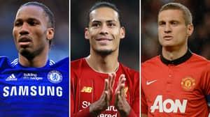 Liverpool Fan's Twitter Thread Staunchly Defends Virgil Van Dijk With Comparisons To Premier League Legends