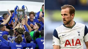 Chelsea To Show Off Champions League Trophy At Pre Season Friendly With Tottenham Hotspur