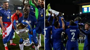N'Golo Kante's Response To Him Being Seen As A 'Nice Guy' Sums Him Up