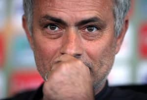 Jose Mourinho Threatens To Play Manchester United Legend In Last Game Of Season