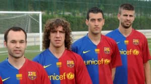 Barca's 16-Year Run Of Naming A Youth Graduate In Every Starting XI Has Come To An End