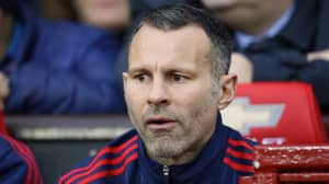 Ryan Giggs Admits One Manchester United Transfer Was A 'Panic Buy'