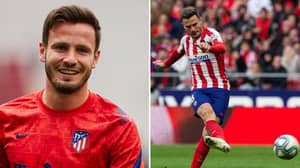 Saul Niguez Loan Move Is 'Imminent' After Two Premier League Clubs Express Serious Interest