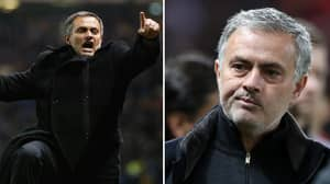 Mourinho's Words After Beating Manchester United 2004 Have Come Back To Bite Him