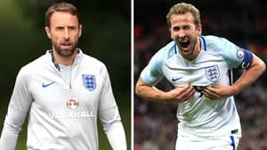 Gareth Southgate Has Picked His Favoured First Five Penalty Takers