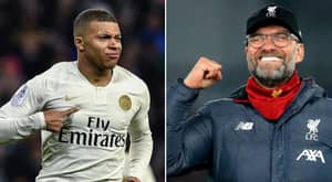 Kylian Mbappe Could Cost Liverpool Or Real Madrid Just £91 Million