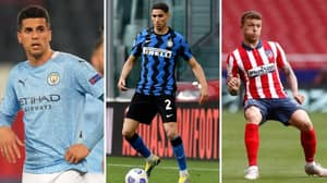 The 10 Best Right Backs In The World Right Now, Ranked