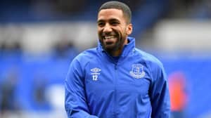 Aaron Lennon Could Be Set For Surprise Move Away From Everton