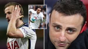Dimitar Berbatov Reacts To Harry Kane Missing Spurs Training, Says It's Different To His Situation At Club