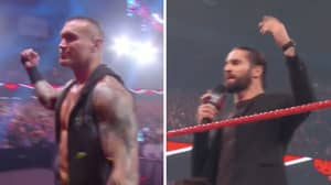 Randy Orton Produced An Obscene Gesture On Raw