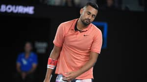Nick Kyrgios Takes To Twitter To Troll Novak Djokovic Over US Open Incident