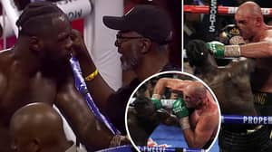 Deontay Wilder 'Could Have Brain Damage' After Tyson Fury Fight, Says Former Co-Trainer Mark Breland