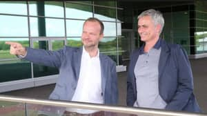 Jose Mourinho Told Ed Woodward To Not Sign Three Of The Biggest Names In Football