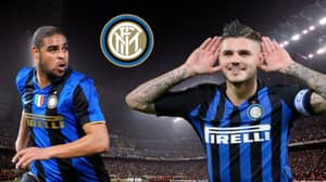 Adriano On Icardi: 'He And I Would Be A Wonderful Pairing On The Pitch'