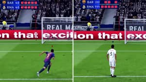 FIFA 19 Player Takes 2,000-Plus Penalties In A Shootout To Find Out What Happens
